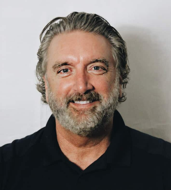 David Ricks