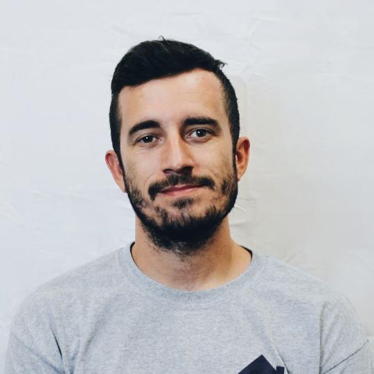 Leandro Chovan