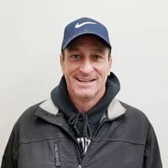 Steve Barringer